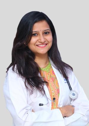 Dr. Mythrayi MBBS DGO, Fellowship in Reproductive Medicine Masters in Reproductive medicine and IVF (Dubai)