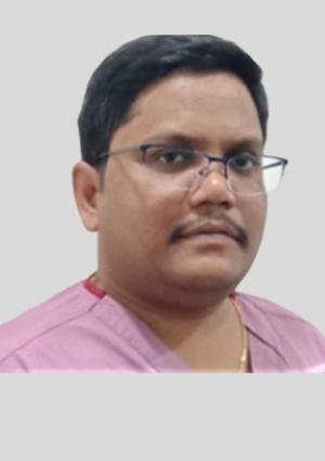 Dr.Mahesh MOTUKURI M.Sc. UK, EMA USA