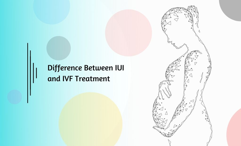 Difference between IUI and IVF ?