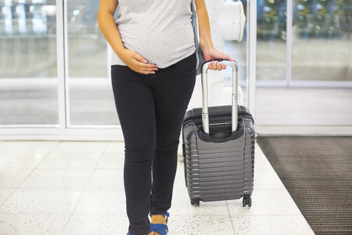 Travelling during Pregnancy